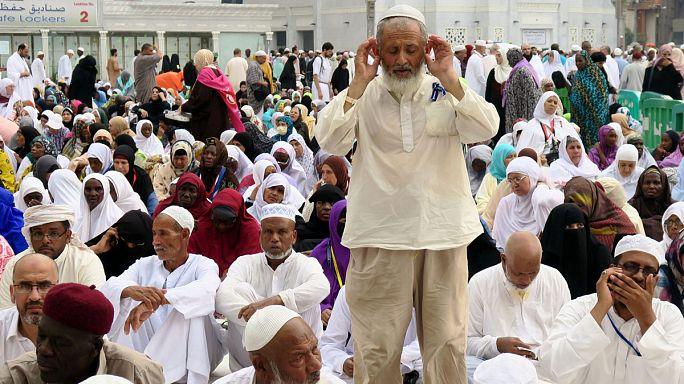 Hajj continua a atiçar tensões entre Irão e Arábia Saudita