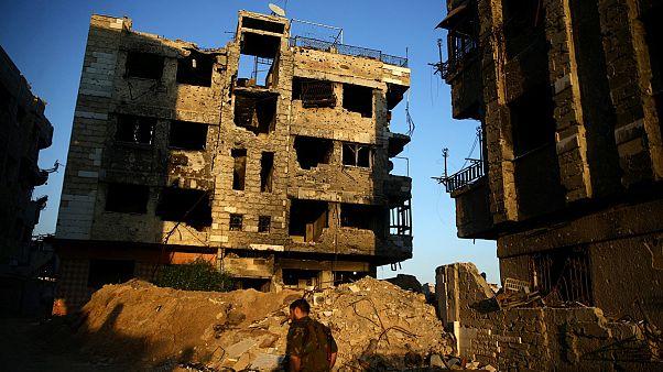 سوریه: شرط مخالفان در نشست لندن برای برکناری اسد احمقانه است