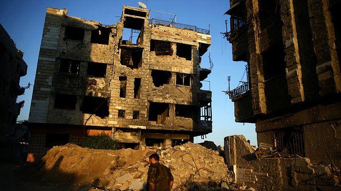 Visszautasította a szíriai kormány az ellenzék tervét az átmenetről