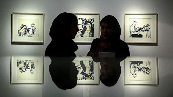 اقتصاد فرهنگ و هنر و موانع آن در ایران