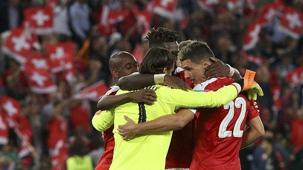 ЧМ-2018: Португалия плюс Франция - одно очко на двоих