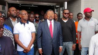 Gabon's opposition makes fresh calls for vote recount