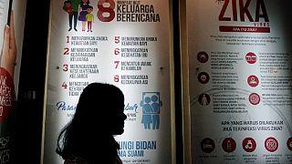 La Malaisie déclare son premier cas de Zika sur une femme enceinte