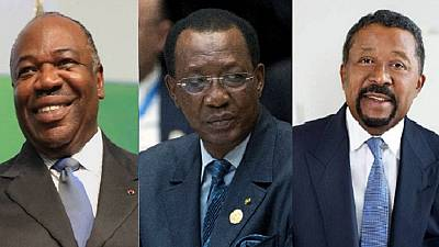 US says it supports AU intervention in Gabon crisis