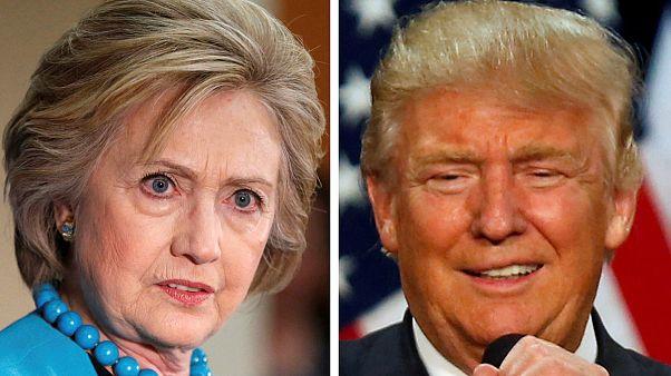 Elezioni Usa, l'Ue monitora con attenzione la campagna elettorale