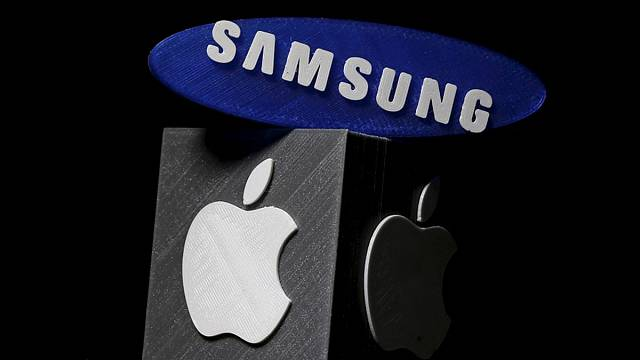 Business Line: Samsung-Apple piaci harc