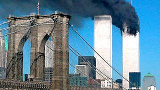 """""""Atques de 11/9/2001"""" definiram relação EUA/UE na luta antiterrorismo"""