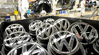 German auto giant, VW, returns to Kenya after almost 40 years