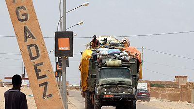 Niger : un groupe armé menace d'attaquer le pays
