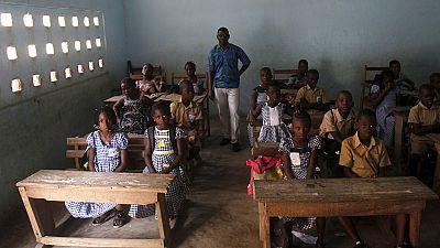Côte d'Ivoire : l'école obligatoire le mercredi fait débat