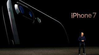 """L'iPhone 7 et 7 Plus privés de prise """"Jack"""""""