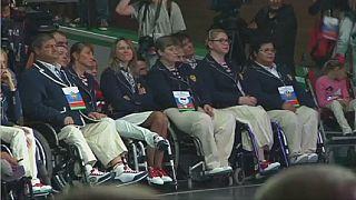 La Russie tient ses Jeux paralympiques à Moscou