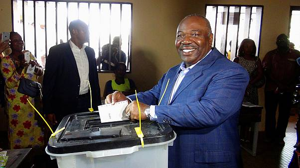 Bongo ready for election recount but decision lies with Gabon court