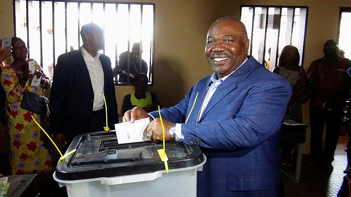Ali Bongo muhaliflere Anayasa Mahkemesi'ni işaret etti