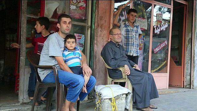 Több száz menekült térhetett haza Szíriába Törökországból