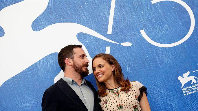 Velencei Filmfesztivál: Natalie Portman first lady lesz