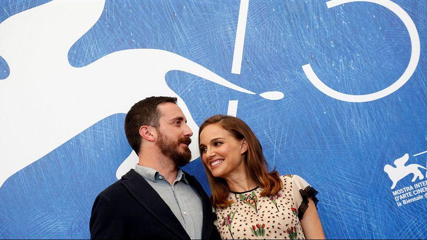 """Filmfest Venedig: """"Jackie"""" mit Natalie Portman gefeiert"""