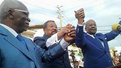 Gabon : l'opposition a jusqu'à ce jeudi soir pour déposer un recours