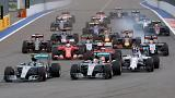 New era for Formula One as US firm Liberty takes control