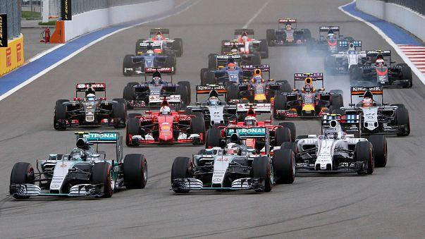 انتقال ملكية فورمولا1 إلى ليبرتي ميديا