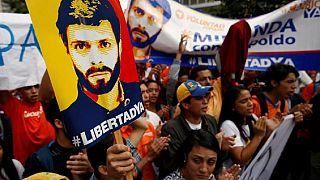 Venezuela : manifestations pro et anti-Maduro
