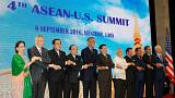 Obama reminds Beijing tribunal ruling on South China Sea is 'binding'
