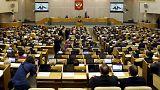 """La """"apatía"""" tendencia dominante en las legislativas rusas, según el centro Levada"""