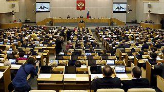 """Parlamentswahl in Russland: """"Die Regierungspartei wird unbeliebter."""""""