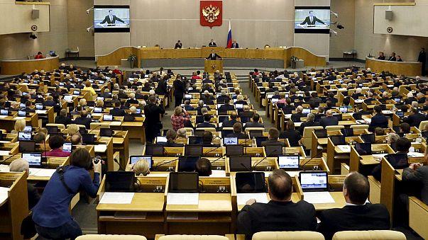 Partido de Putin desce nas sondagens - Perceba porquê