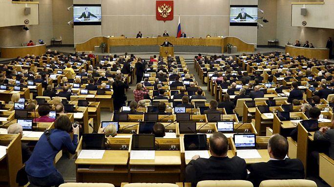 دينيس فولكوف يحلل مرحلة ما قبل الانتخابات في روسيا