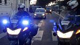 Paris terror suspect Salah Abdeslam remains silent again before judge