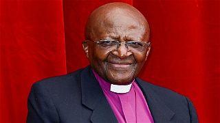 Afrique du Sud : Desmond Tutu opéré avec succès