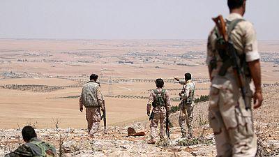 Exército sírio reconquista bairro crucial no sul de Alepo