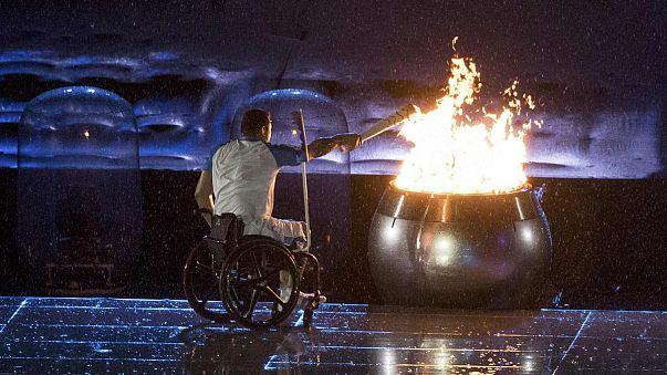 *O que são os Paralímpicos?*