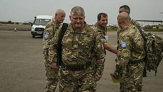 South Sudan and Somalia get UK peacekeeping force boost