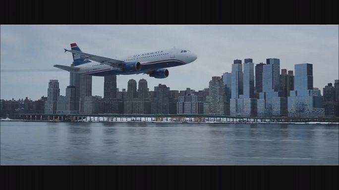 Tom Hanks megint megmenti az embereit - Csoda a Hudson folyón