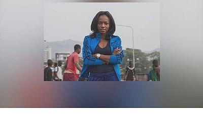 Sierra-Leone : la présidente de la fédération de football recouvre la liberté sous caution