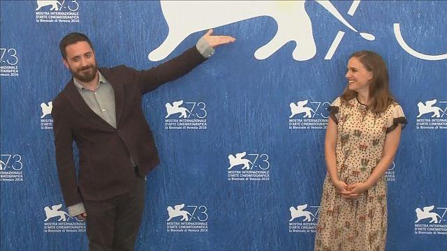 Venedik Film Festivali'nde iki yeni film: 'Jackie' ve 'Rocco'