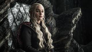HBO announces premiere date for final 'Game of Thrones' season