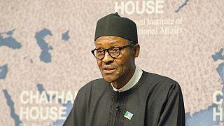 Nigeria: President Muhammadu Buhari launches the #ChangeBeginsWithMe campaign