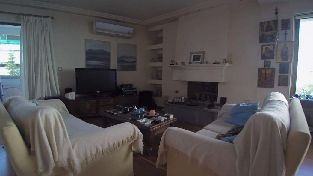 Grecia legislará sobre los pisos turísticos por el impacto de AirBnb en ciudades como Atenas