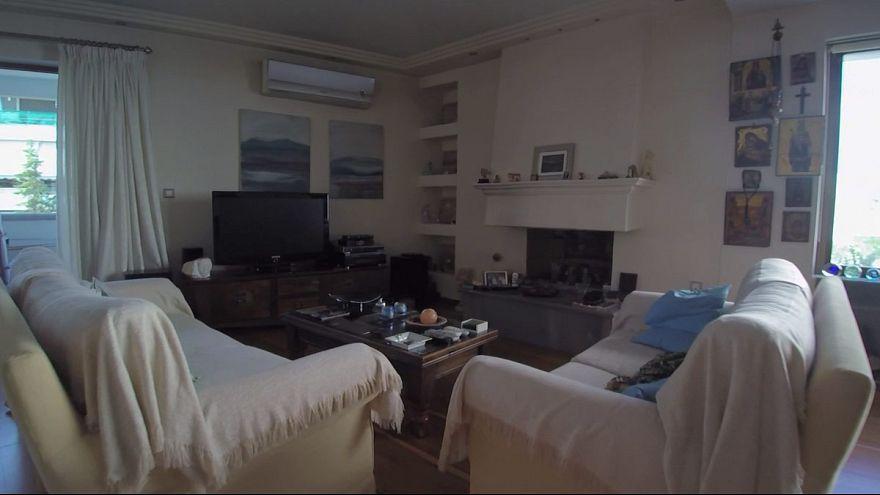 Yunanistan airbnb kiralamalarını vergi takibine alacak