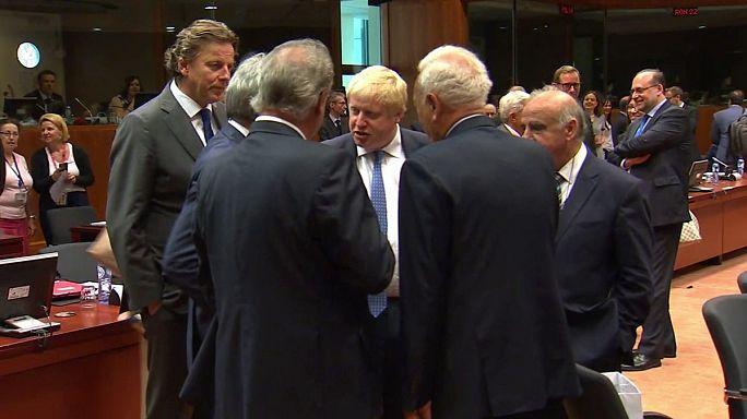 AB Brexit'e hazırlanıyor