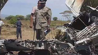 Kenya: un mort et cinq blessés à la suite d'un crash d'avion
