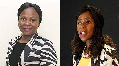 South Africa parliament approves new nominee for Public Protector