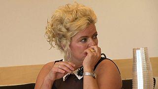 زن آرایشگر در نروژ به تبعیض مذهبی متهم شد