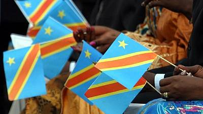 US envoy to Great Lakes Region to engage DRC's political dialogue group