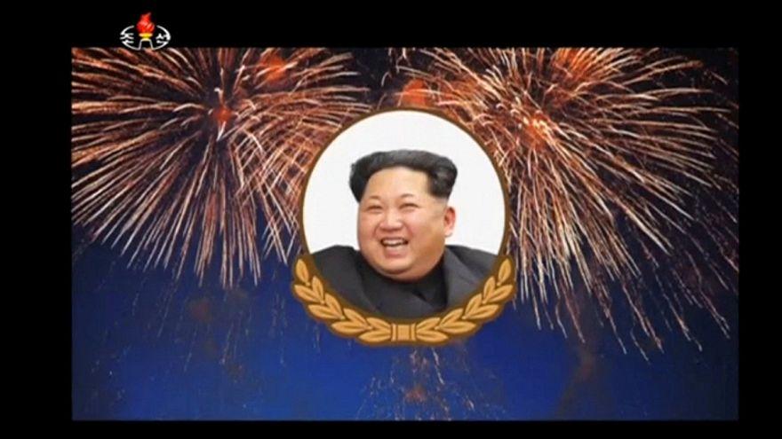 China e EUA condenam em uníssono quinto teste nuclear de Pyongyang