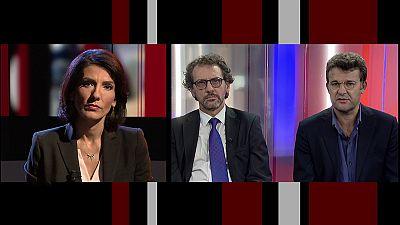 """""""No siempre es posible una repatriación voluntaria hacia Afganistán"""", Eugenio Ambrosi, director OIM"""