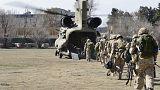 عملیات ناکام آمریکا برای نجات دو گروگان در افغانستان